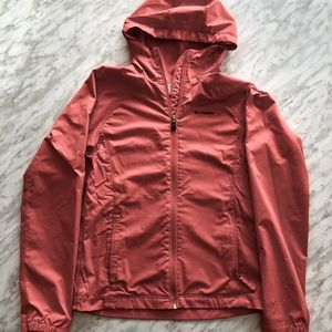 Columbia Omni-Shield Rain Jacket Size Small